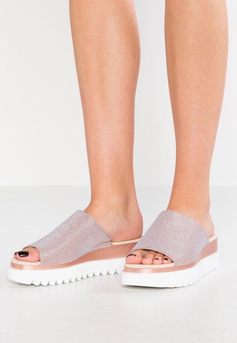 Gabor - Pantolette hoch - rosato