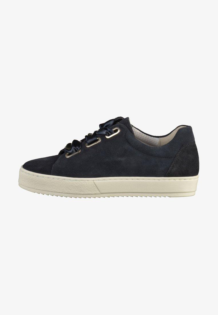 Gabor - Sneaker low - blue