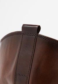 Gabor - Klassiska stövlar - brown - 2