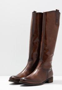 Gabor - Klassiska stövlar - brown - 4