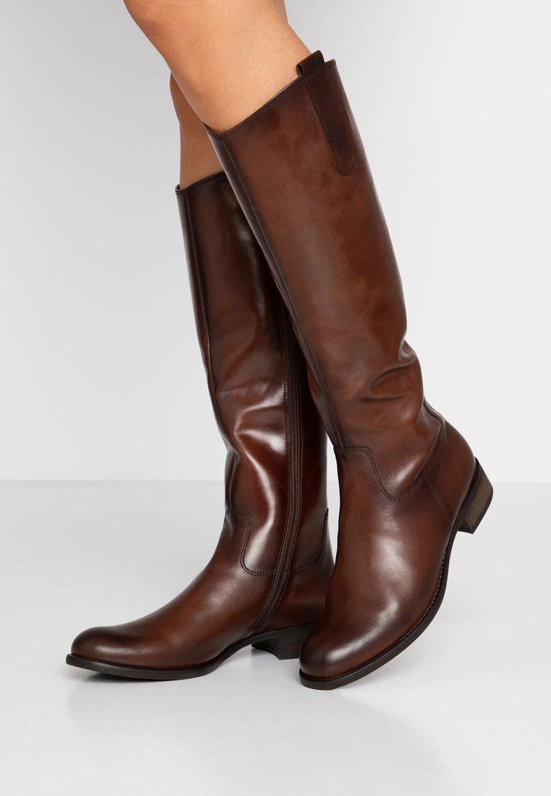 Gabor - Klassiska stövlar - brown