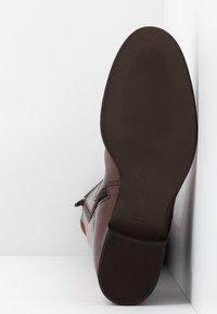 Gabor - Klassiska stövlar - brown - 6