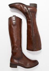 Gabor - Klassiska stövlar - brown - 3