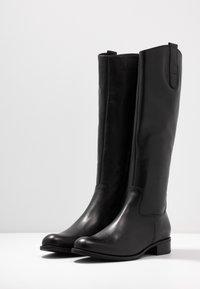Gabor - Boots - schwarz - 4