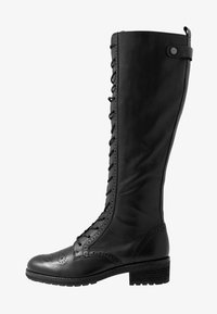 Gabor - Lace-up boots - schwarz - 1