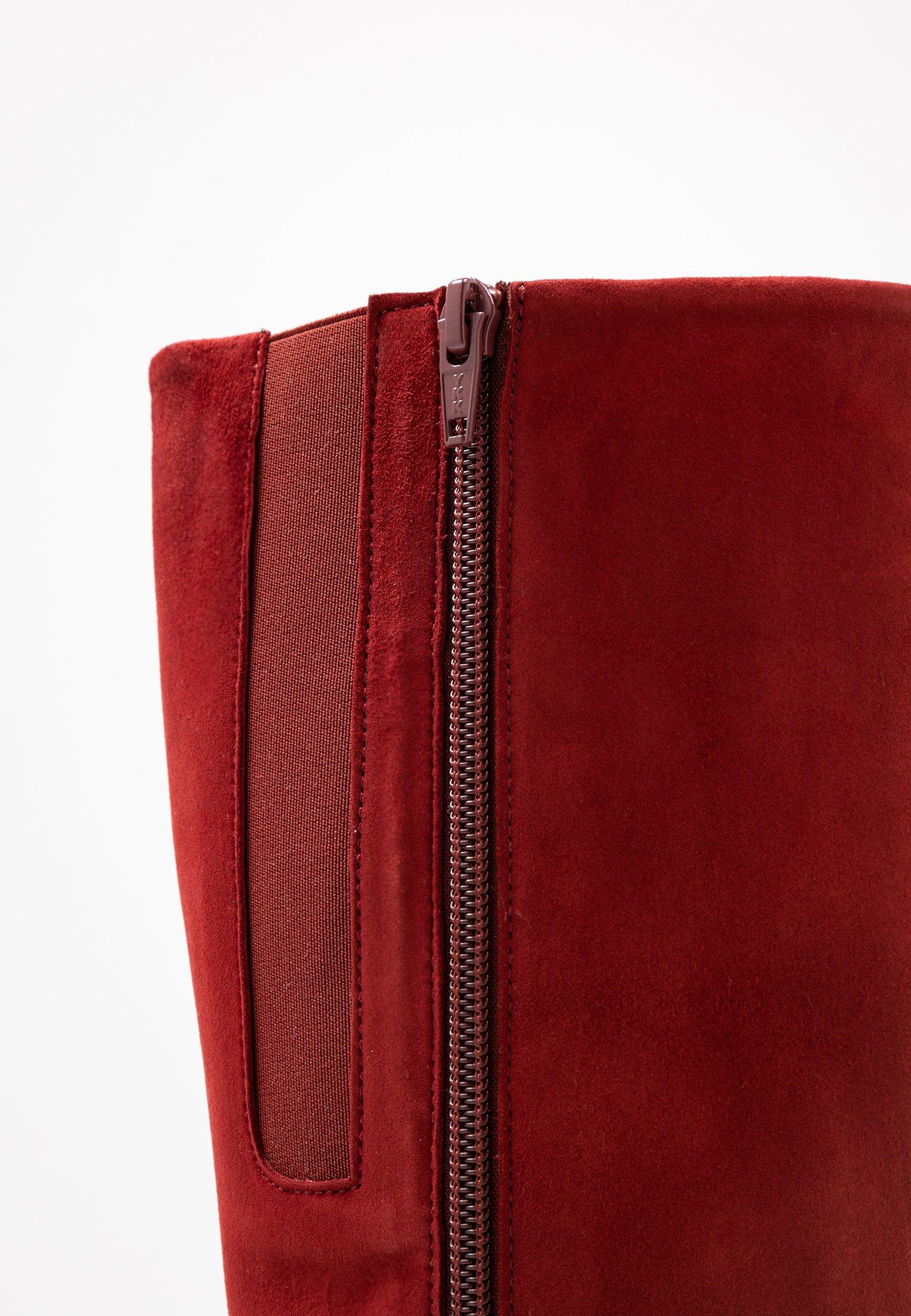 Gabor Stiefeletten in Rot: bis zu −30% | Stylight