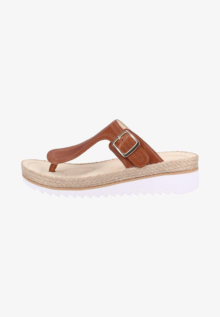 Gabor - Mules - brown