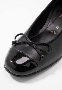 Gabor - Ballerina's - schwarz - 2