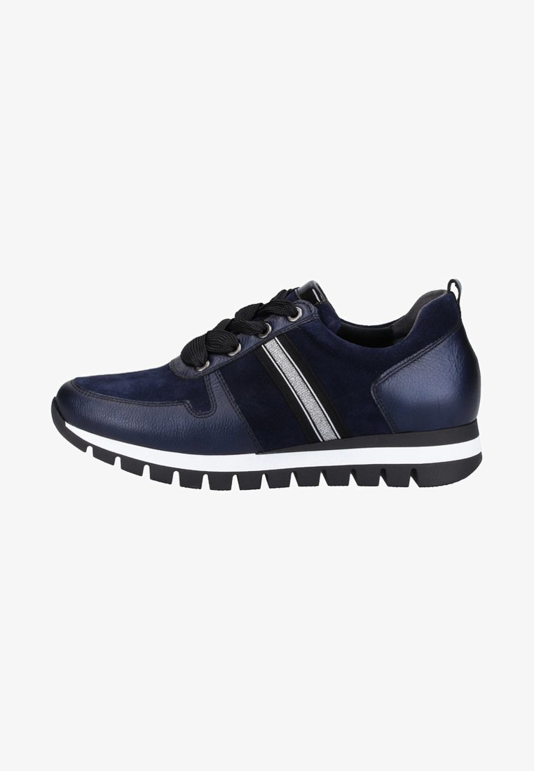 Gabor - Sneaker low - blue