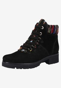 Gabor - Ankle boots - black - 2