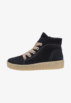 Sneakers alte - blue