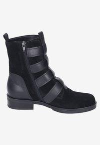 Gabor - Bottes - black - 5