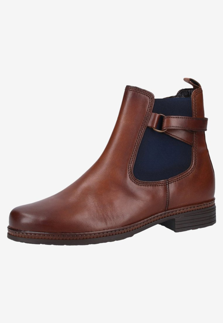 Gabor Boots à talons brown