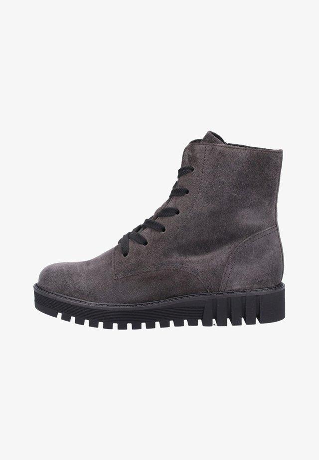 Veterboots - dark grey