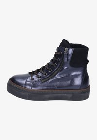 Gabor - Classic ankle boots - nightblue - 0