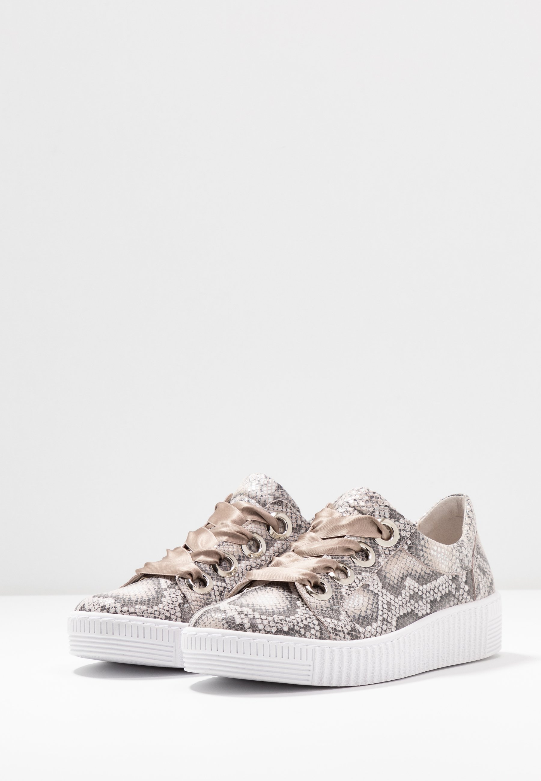 Gabor Sneakers - taupe