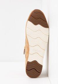Gabor - Sneakers - caramel/cognac - 6