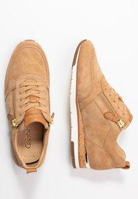 Gabor - Sneakers - caramel/cognac - 3