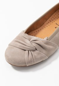 Gabor - Ballerina's - visone - 2