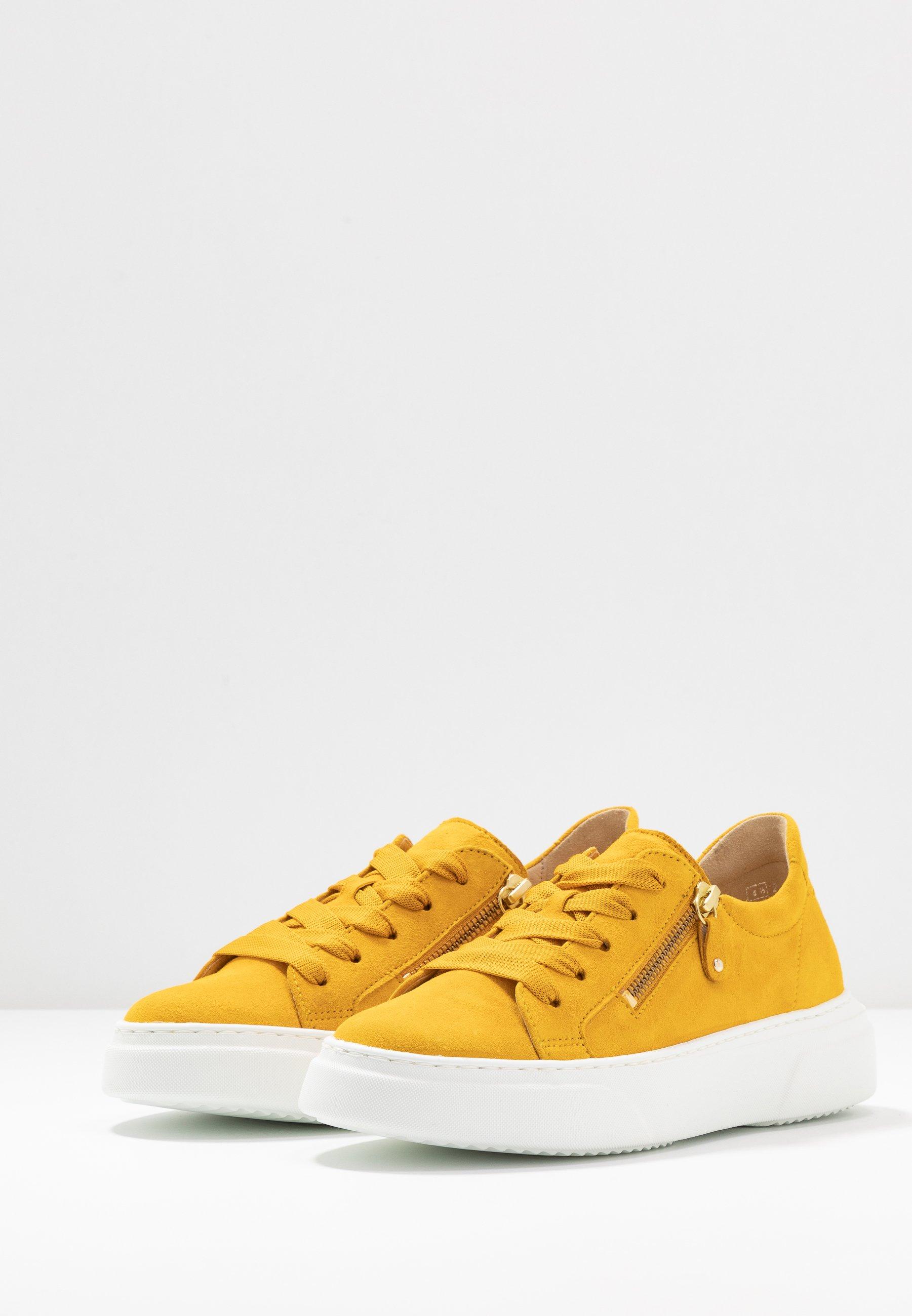 Gabor Sneakersy niskie - sun