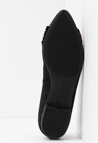 Gabor - Nazouvací boty - pazifik - 6