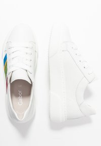 Gabor - Trainers - weiss/rainbow - 3