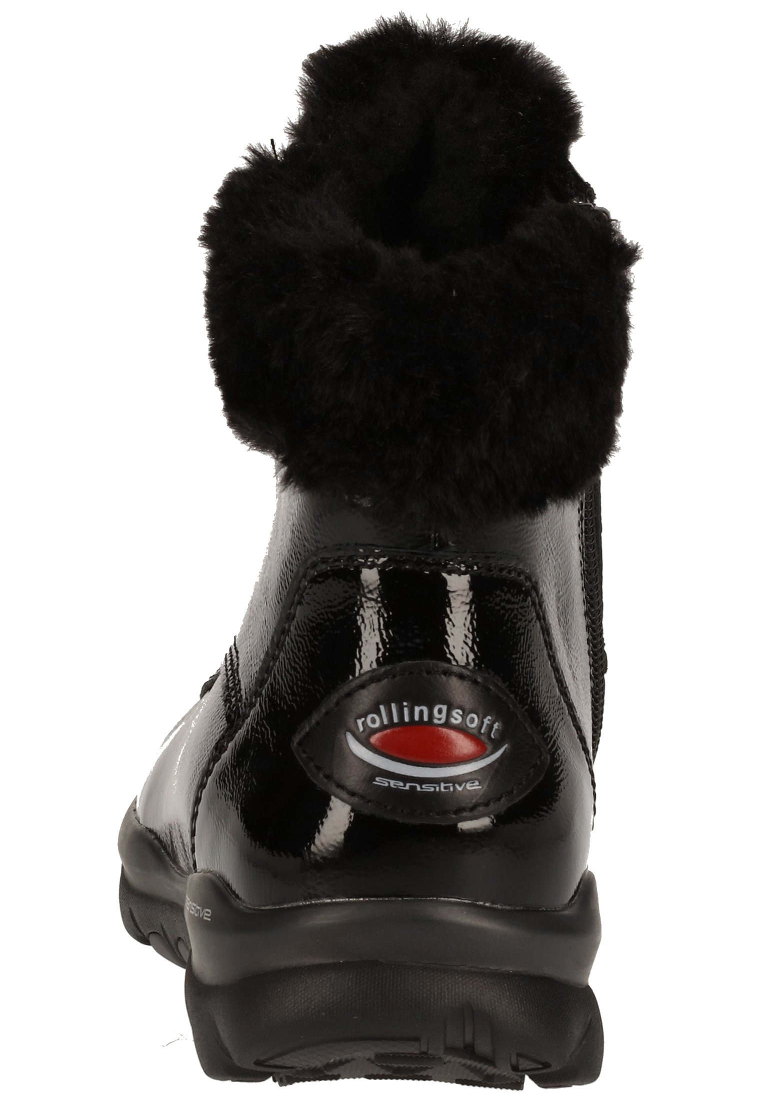 Gabor Ankle Boot - black - Black Friday