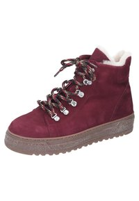 Gabor - Lace-up ankle boots - camino - 1
