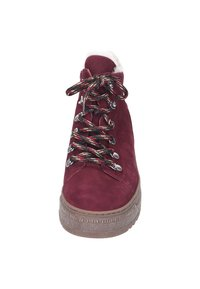 Gabor - Lace-up ankle boots - camino - 4
