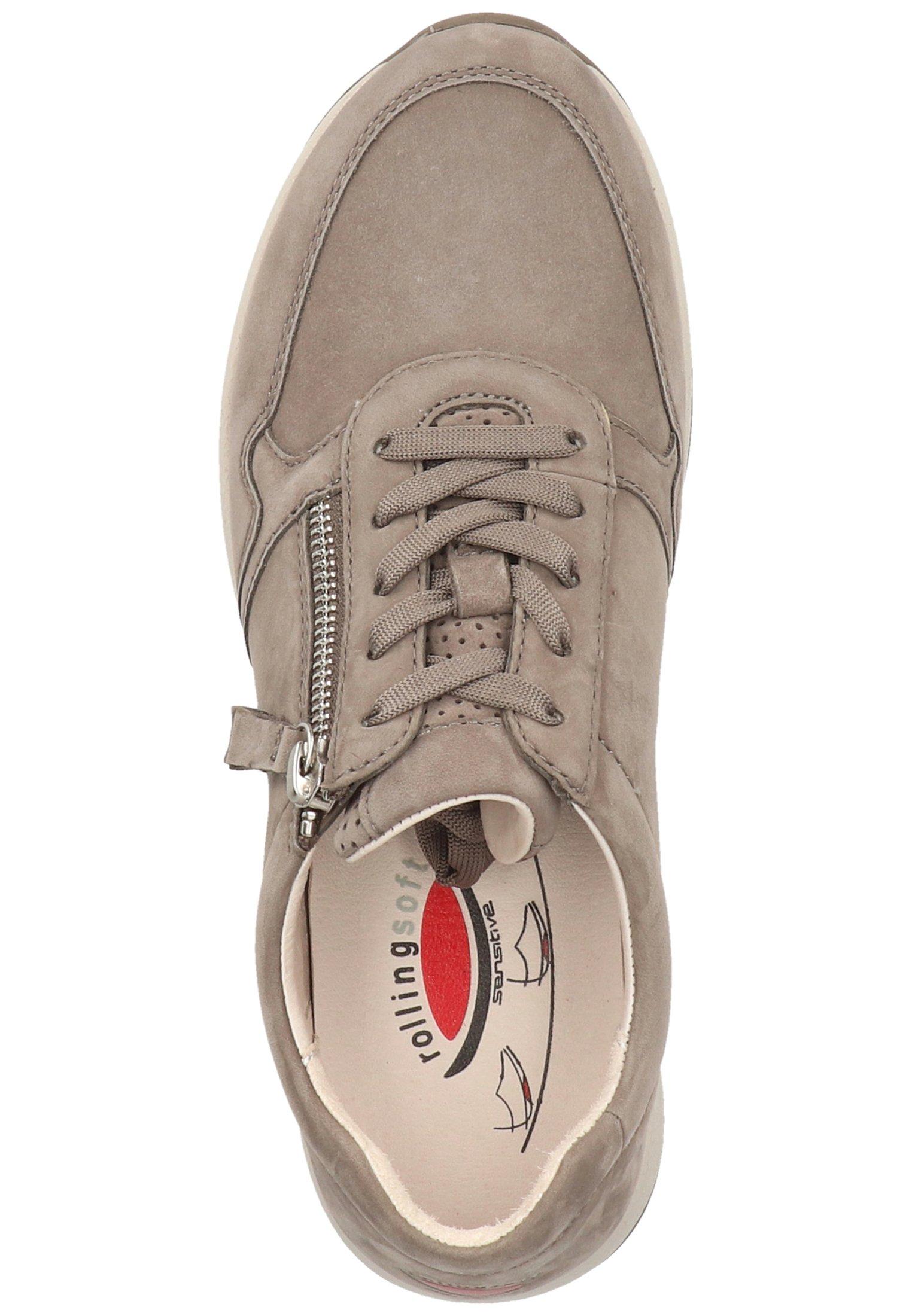 Gabor Sneakers basse - fumo 2DLuT4TD
