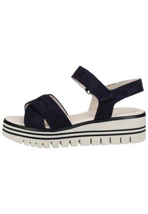 SANDALEN - Sandals - bluette 16