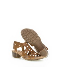 Gabor - Sandals - braun - 2