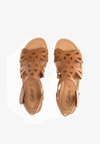 Gabor - Sandals - braun - 1