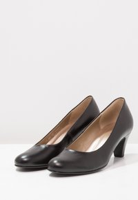 Gabor - Klassiske pumps - black - 3