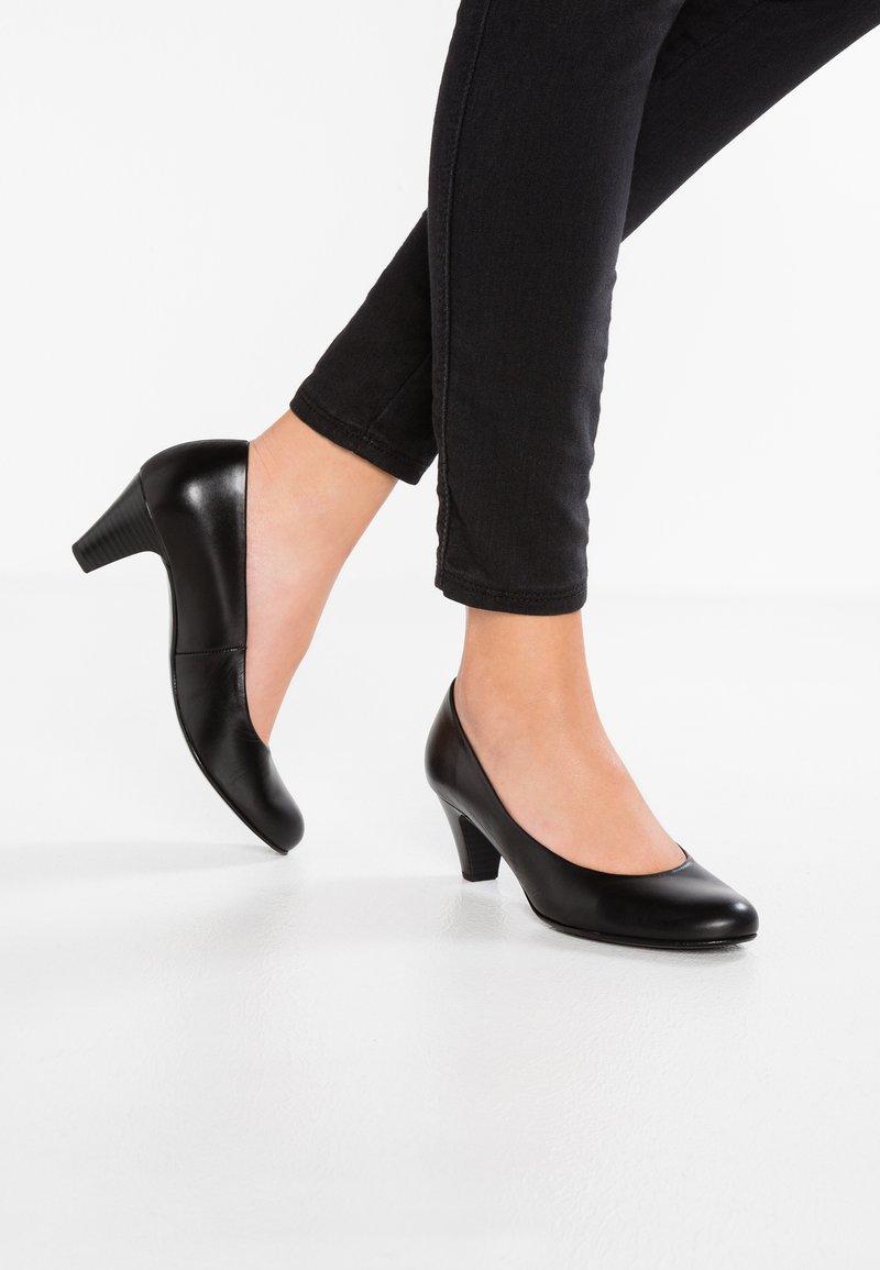 Gabor - Klassiske pumps - black
