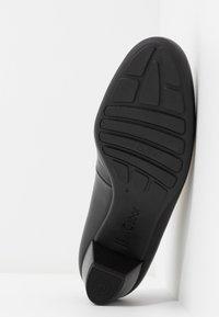 Gabor Comfort - Klasické lodičky - black - 6
