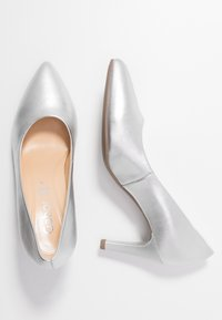 Gabor - Classic heels - silber - 3