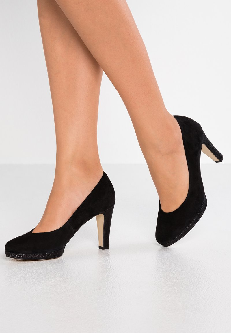 Gabor - High heels - black