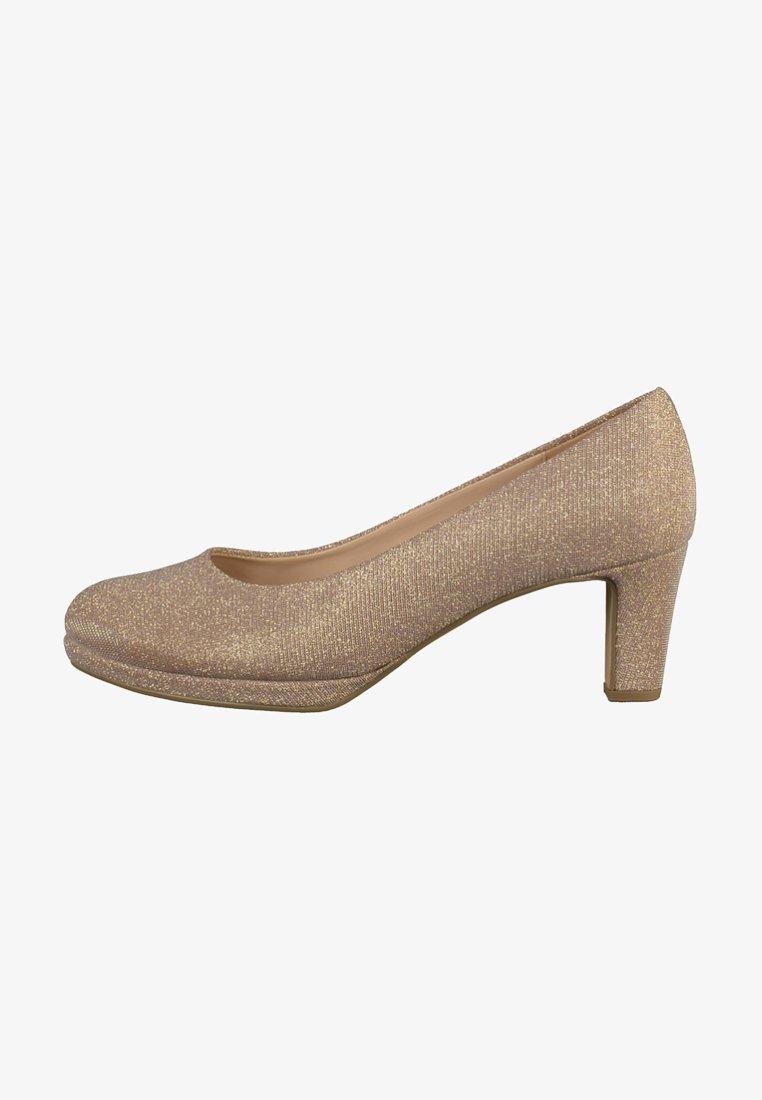 Gabor - Classic heels - rose