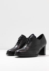Gabor - Kotníková obuv - schwarz - 4