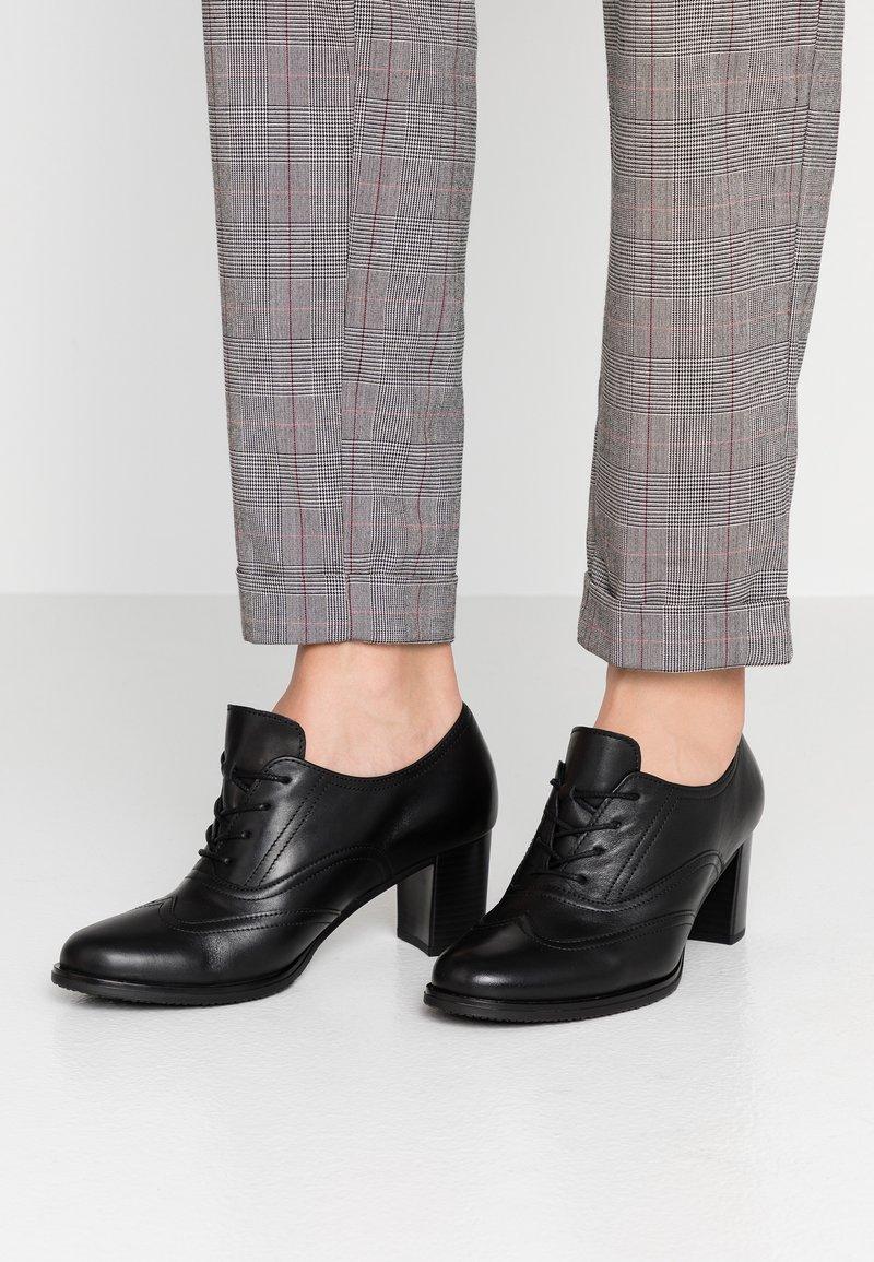 Gabor - Kotníková obuv - schwarz