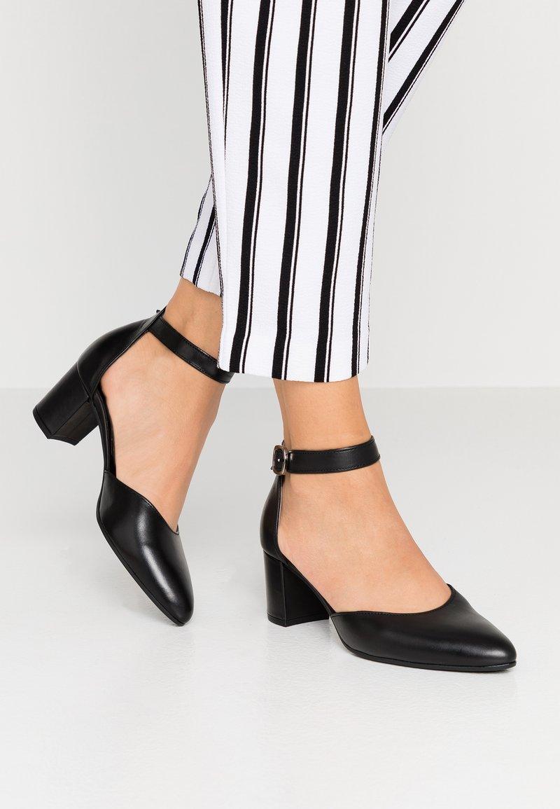 Gabor - Classic heels - schwarz