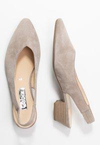 Gabor - Classic heels - visone - 3