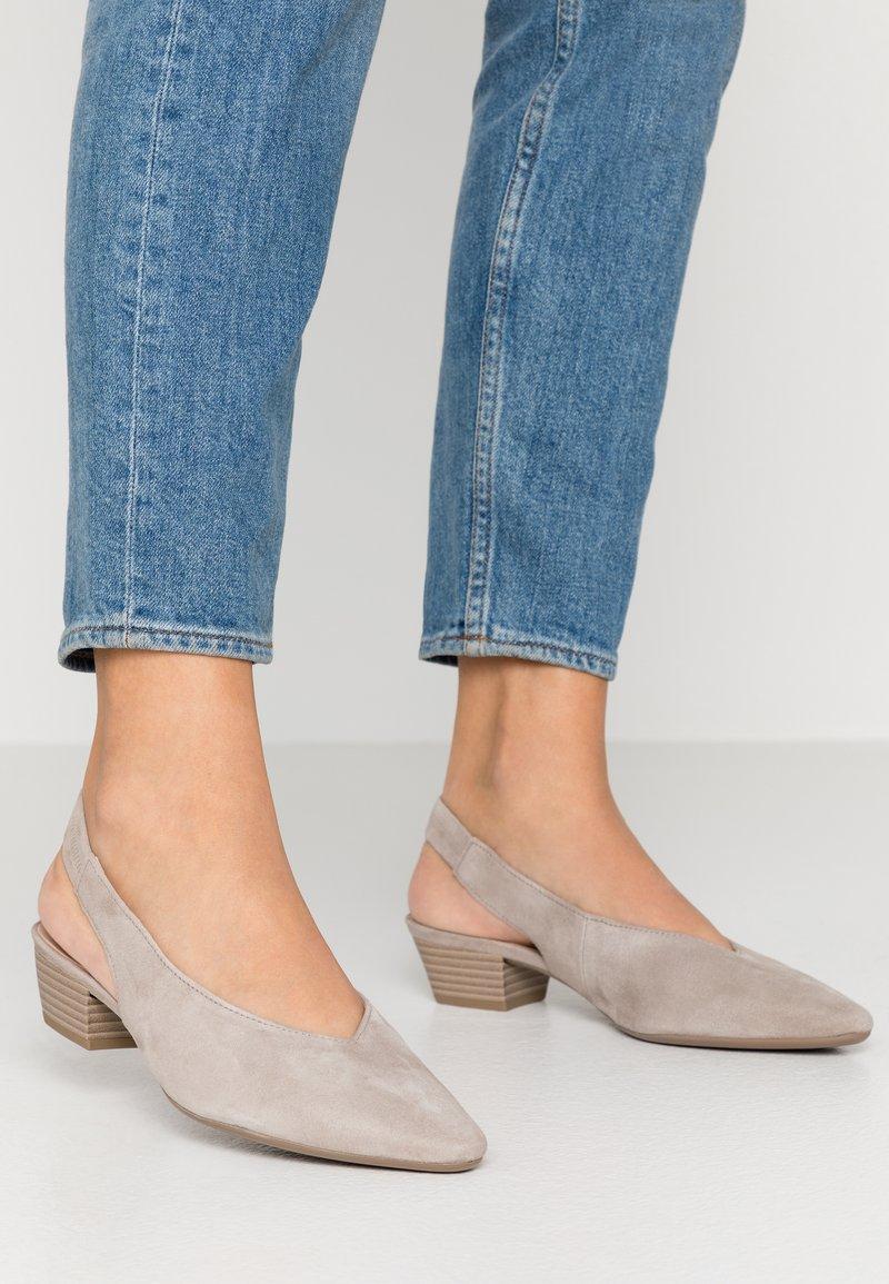 Gabor - Classic heels - visone