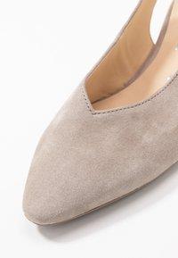 Gabor - Classic heels - visone - 2