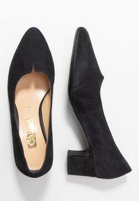 Gabor - Classic heels - pazifik - 3