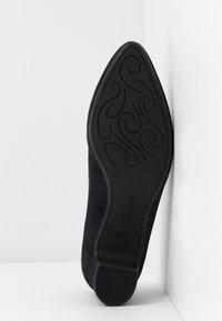 Gabor - Classic heels - pazifik - 6