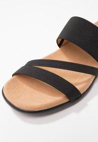 Gabor - Pantofle - schwarz - 2