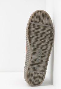 Gabor - Korte laarzen - darkrose - 6