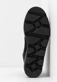Gabor - Wedge Ankle Boots - schwarz - 6